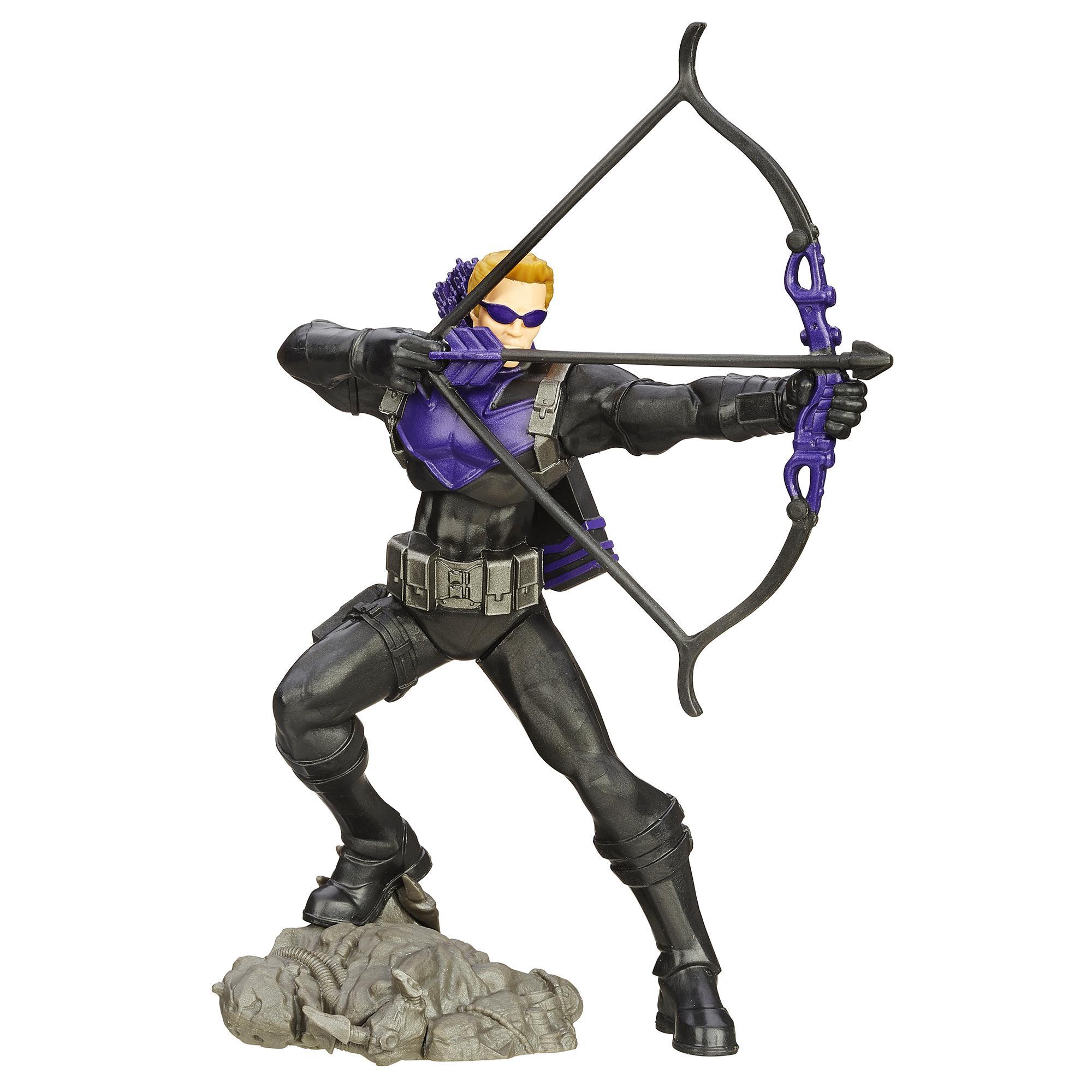 Playmation Marvel Avengers Marvel's Hawkeye Hero Smart Figure