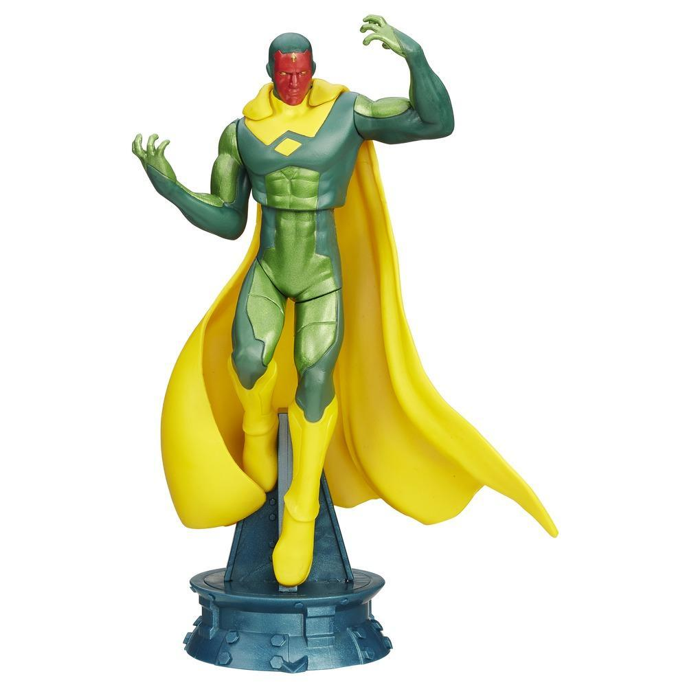 Playmation Marvel Avengers Marvel's Vision Hero Smart Figure