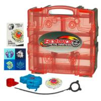 BEYBLADE METAL FURY Beylocker