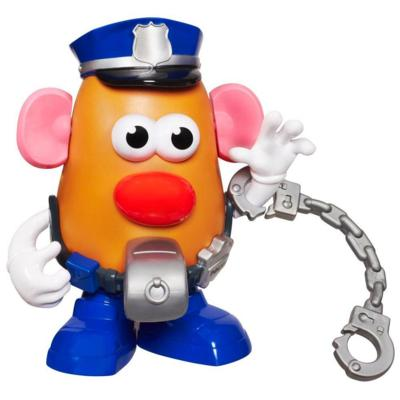 MR. POTATO HEAD Create-a-tator