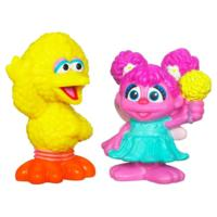 SESAME STREET PLAYSKOOL Figure 2 Pack Assortment