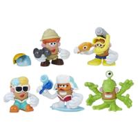Playskool Friends Mr. Potato Head Mash-Up Adventure Container