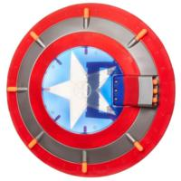 MARVEL THE AVENGERS Concept Series CAPTAIN AMERICA Triple Blast Shield