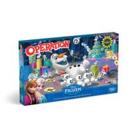 Disney Frozen Operation Game