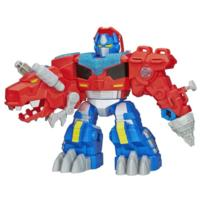 Playskool Heroes Transformers Rescue Bots Optimus Primal Figure