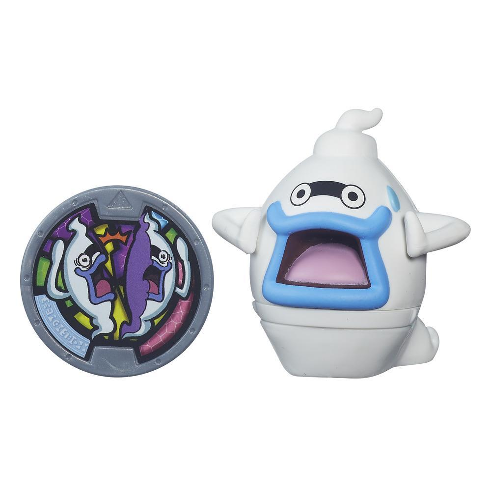 Yo kai watch medal moments whisper yokai for Decoration yo kai watch