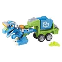 Playskool Heroes Chomp Squad Raptor Compactor