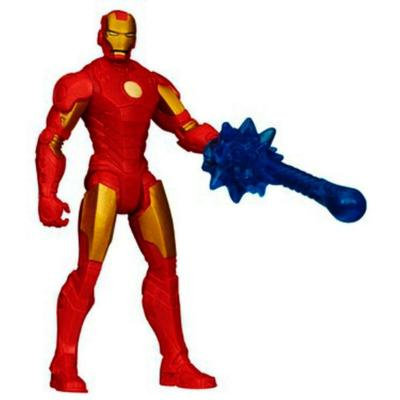 Marvel Avengers Assemble Iron Man Figure