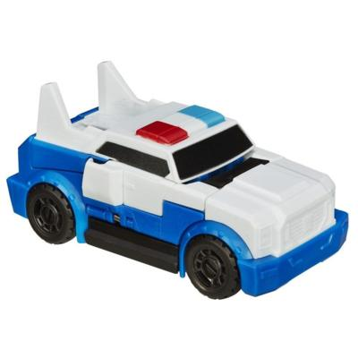 Transformers Robots in Disguise One-Step Warriors Strongarm Figure