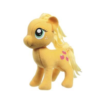 My Little Pony Friendship is Magic Applejack Small BT Plush