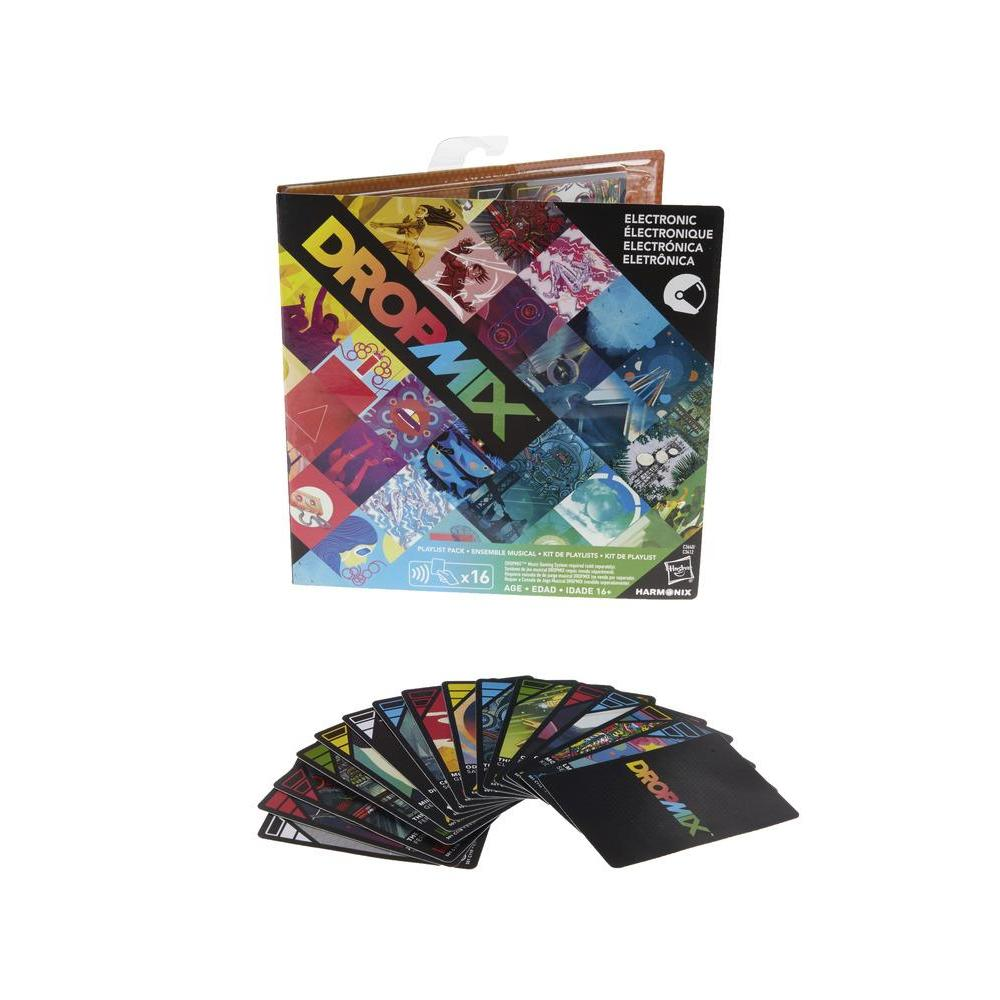 DropMix Playlist Pack Electronic (Astro)