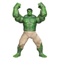 MARVEL THE AVENGERS MIGHTY BATTLERS Fist Smashing HULK Figure (6 Inches)