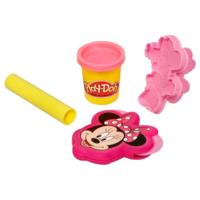 PLAY-DOH Mickey Mouse Clubhouse Minnie Character Tools Set