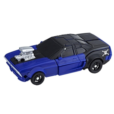 Transformers: Bumblebee -- Energon Igniters Power Series Dropkick Product