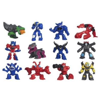 Transformers Robots in Disguise Tiny Titans Series 1 Figure
