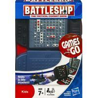BATTLESHIP GAMES TO GO