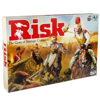 RISK 2016 (T.O.S.) -  Hasbro