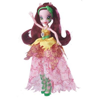 My Little Pony Equestria Girls Legend of Everfree Crystal Gala Gloriosa