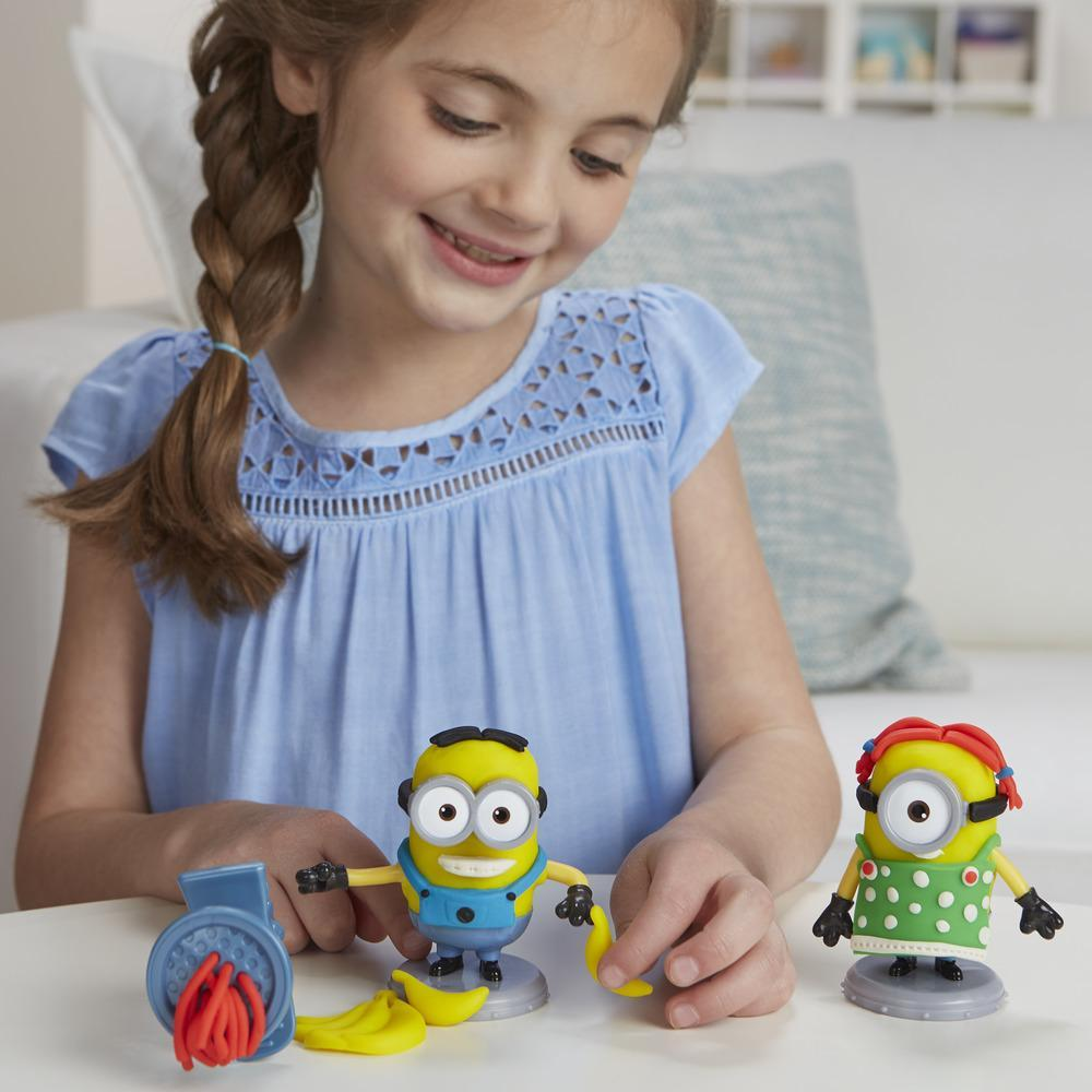 Play-Doh Despicable Me Make a Minion
