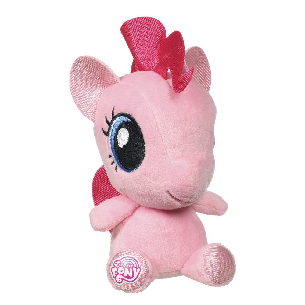 Playskool Friends My Little Pony Pinkie Pie Mini Plush