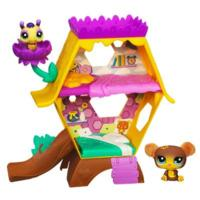 LITTLEST PET SHOP COZY CONDO ASST