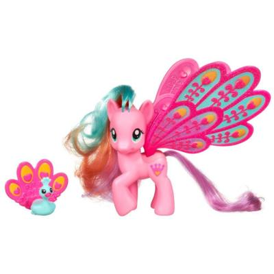 MY LITTLE PONY GLIMMER WINGS ASSORTMENT