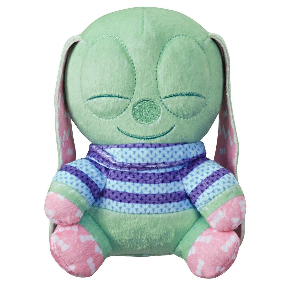 Playskool Moon and Me Sleepy Dibillo Plush Toy