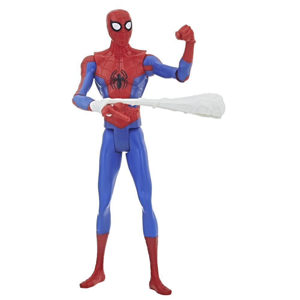 Spider-Man Into the Spider-Verse 6-inch Spider-Man Figure