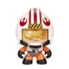Star Wars Mighty Muggs Luke Skywalker X-wing Pilot #22