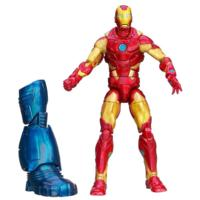 Marvel Iron Man 3 Marvel Legends Heroic Age Iron Man Figure