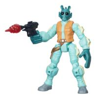 Star Wars Hero Mashers Episode IV Greedo