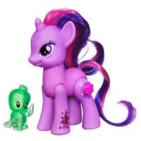 My Little Pony Crystal Motion Twilight Sparkle Figure
