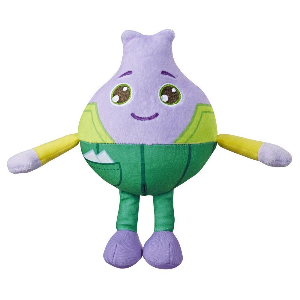 Playskool Moon and Me Mr. Onion Plush Toy