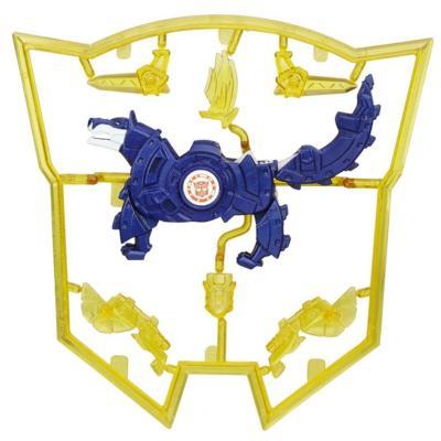 Transformers Robots in Disguise Mini-Con Sawback Figure