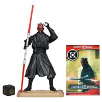 STAR WARS Movie Heroes DARTH MAUL Figure