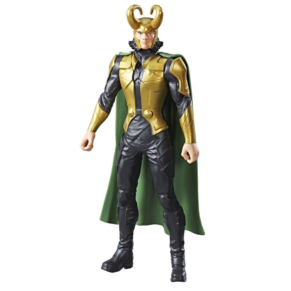 Marvel Loki 6-in Basic Action Figure