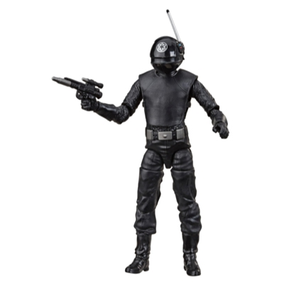 Star Wars The Vintage Collection Episode IV: A New Hope Death Star Gunner 3.75-Inch-Scale Action Figure