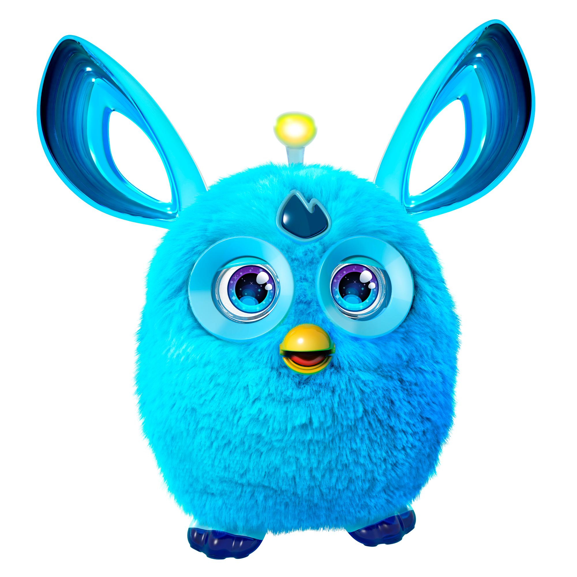 Furby Connect (Blue)