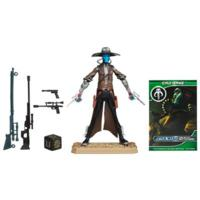 STAR WARS  THE CLONE WARS CAD BANE  Figure