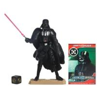 STAR WARS Movie Heroes DARTH VADER  Figure