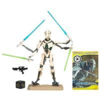 STAR WARS Movie Heroes GENERAL GRIEVOUS Figure