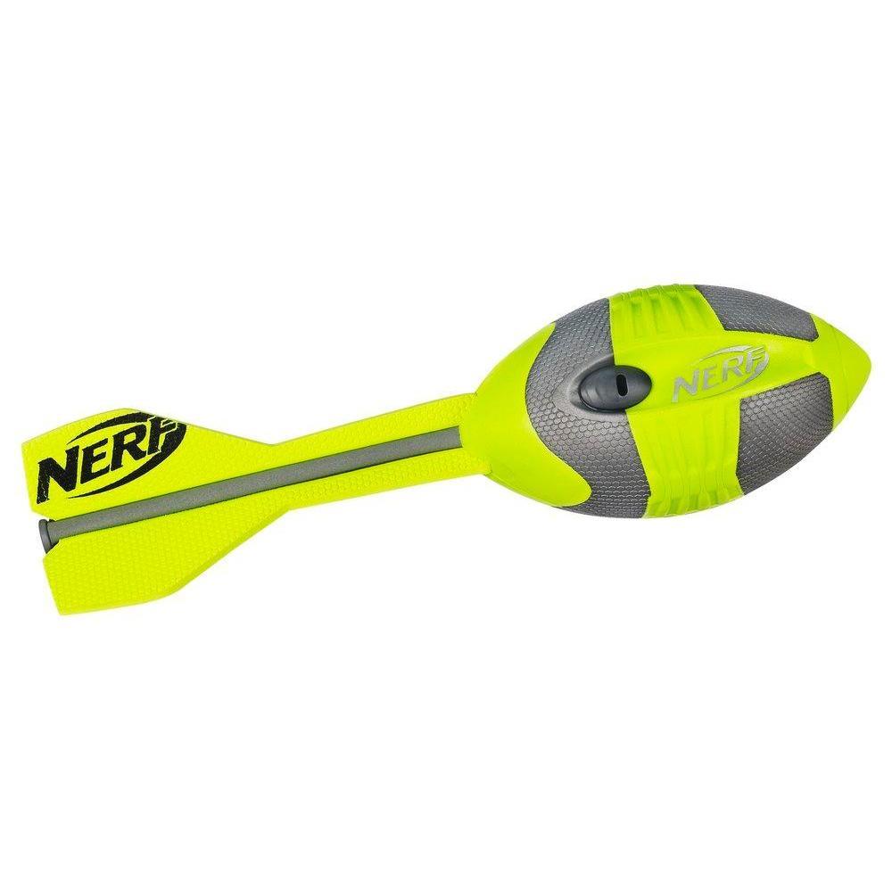 Nerf Sports Aero Howler Football (Green)