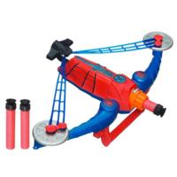 MARVEL ULTIMATE SPIDER-MAN Power Webs Spider Strike Crossbow