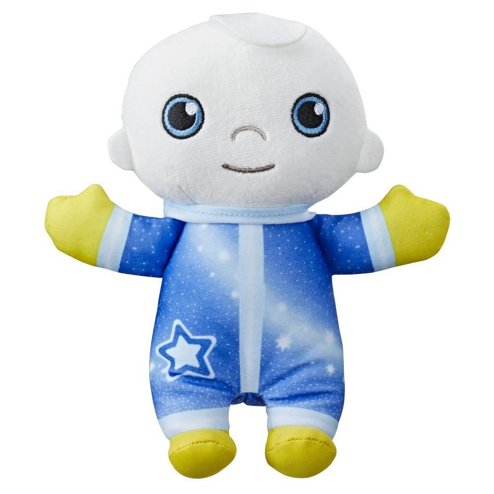 Playskool Moon and Me Moon Baby Plush Toy