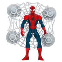 Marvel Ultimate Spider-Man Capture Trap Spider-Man Figure