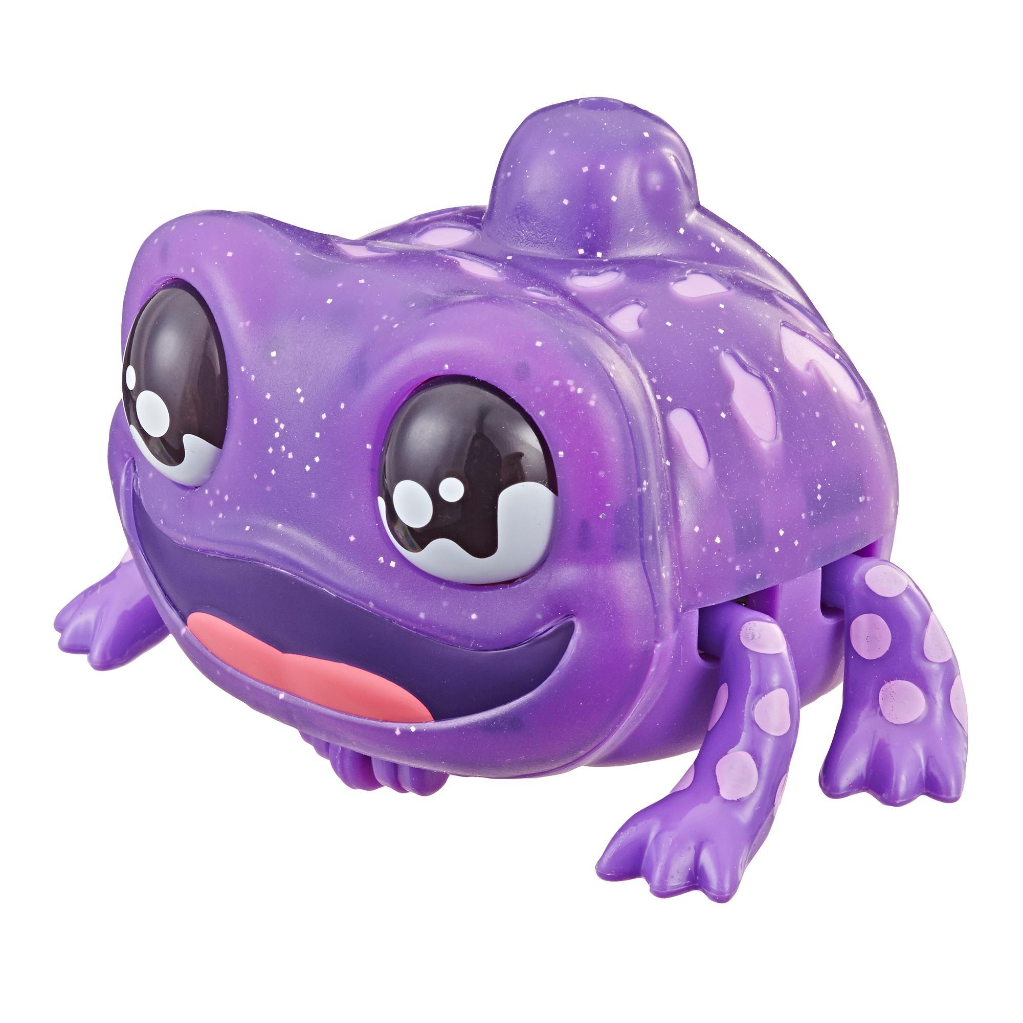 Yellies! Scalez Voice-Activated Lizard Pet Toy