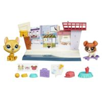 Littlest Pet Shop Pet Tales