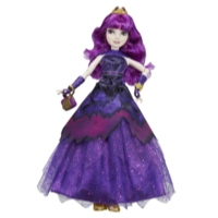 Disney Descendants Royal Yacht Ball Mal Isle of the Lost