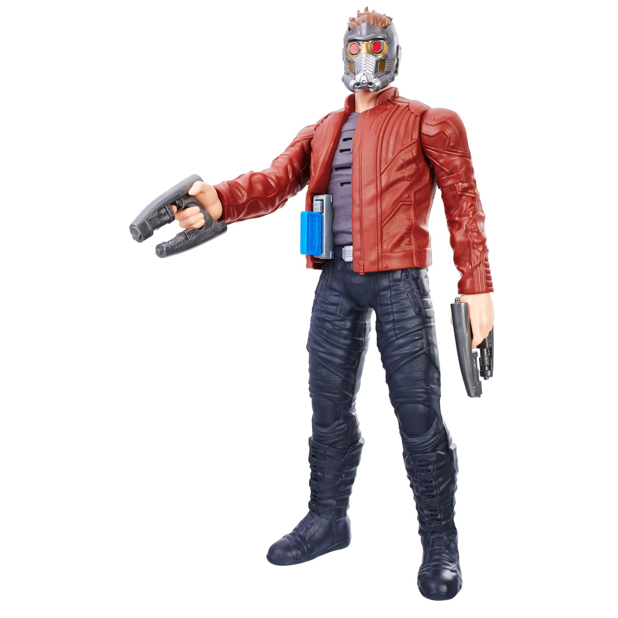 Marvel Guardians of the Galaxy Electronic Music Mix Star-Lord