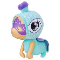 Hanazuki Little Dreamer Plush (Peacock)